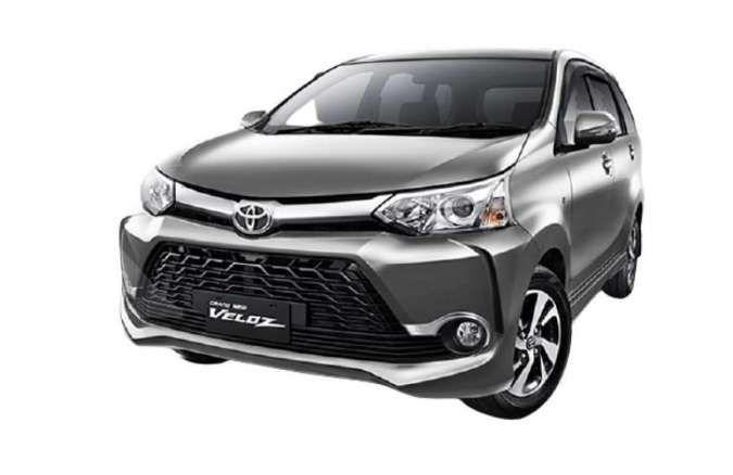 Daftar harga mobil bekas Toyota Avanza Veloz tahun muda yang murah per Juli 2021