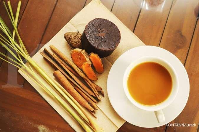 Ini 4 hidangan herbal yang pas untuk berbuka, menyegarkan dan sehat buat tubuh