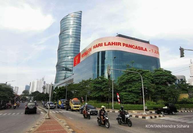 PT Bank Negara Indonesia