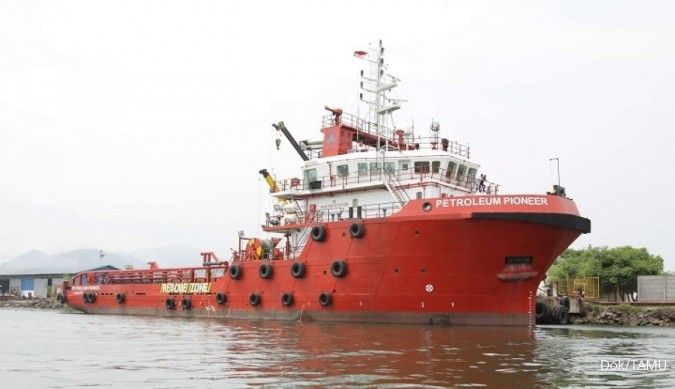 TAMU memperoleh perpanjangan kontrak dengan nilai Rp Rp 281,74 miliar