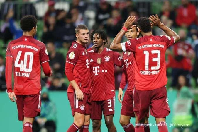 Barcelona vs Bayern Munchen di Liga Champions: Misi Blaugrana adang The Bavarians