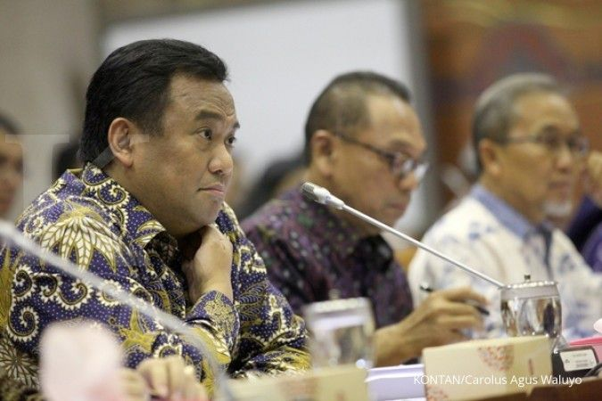 Temui Ganjar, Rachmat Gobel bahas investasi IKM di Jawa Tengah