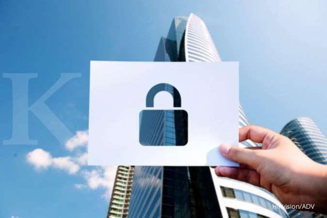 Optimalisasi Sistem Akses Kontrol untuk Keamanan Gedung Perkantoran Anda