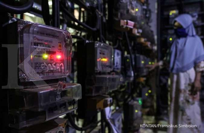 kenaikan tarif listrik