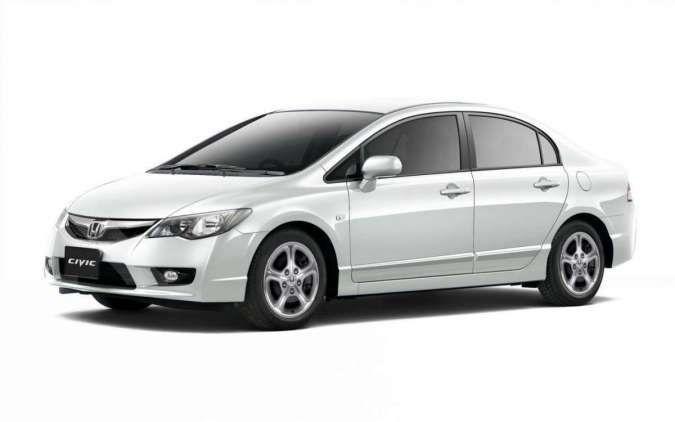 Harga mobil bekas Honda Civic