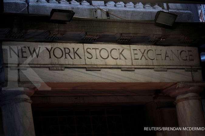 Bursa New York galau, pernyataan terbaru tak lagi berencana hapus emiten telko China