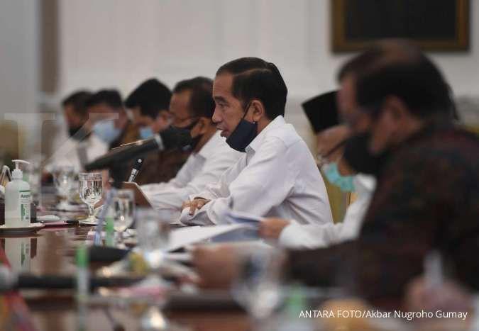 Pengamat ini menilai, percuma saja Jokowi marah kepada menteri-menterinya
