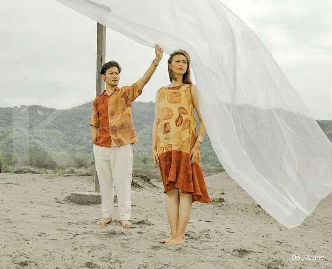 Bangga Buatan Indonesia: Arane Ecoprint andalkan penjualan online dan pameran