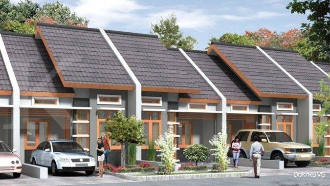 RBMS ramal bisa catat pendapatan Rp 6,7 miliar dari landed house hingga akhir tahun