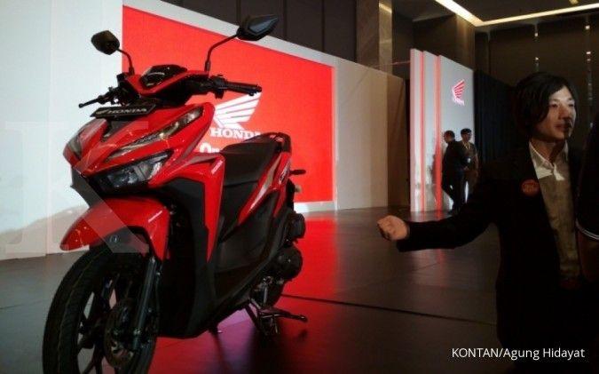 Periksa harga motor bekas Honda Vario 150 tahun muda, kian murah per September 2021