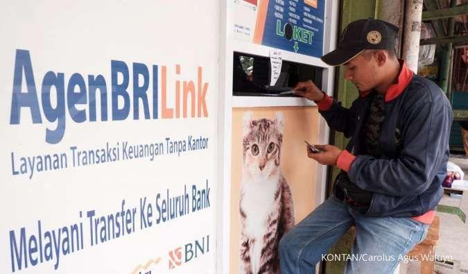 Holding ultra mikro, BRI siapkan co-location hubungkan jaringan Pegadaian dan PNM