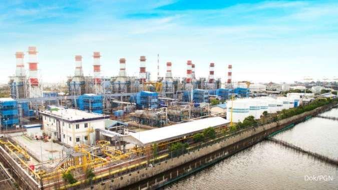 Ini faktor penting yang bisa membuat perusahaan migas semakin semangat garap LNG