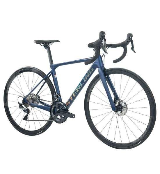 Harga sepeda balap United 2020 bikin mata melotot