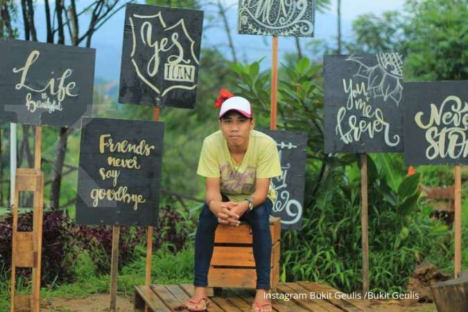 Wisata Puncak Bogor