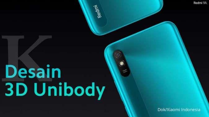 Xiaomi Redmi 9A akhirnya rilis di Indonesia, ini spesifikasi dan harganya