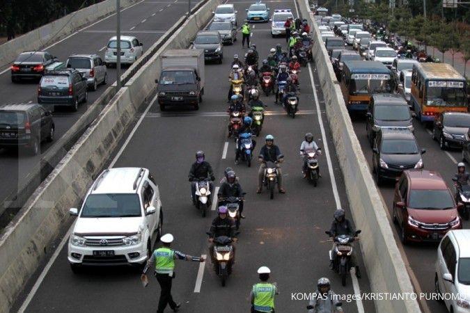 Polda Metro Jaya akan menggelar Operasi Patuh Jaya pada 29 Agustus-11 September