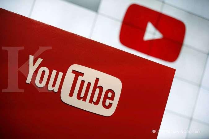Berapa gaji seorang YouTuber? Begini perhitungannya