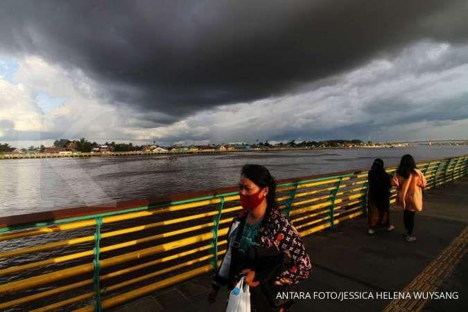 Mengenal La Nina dan dampaknya terhadap bencana banjir di Indonesia