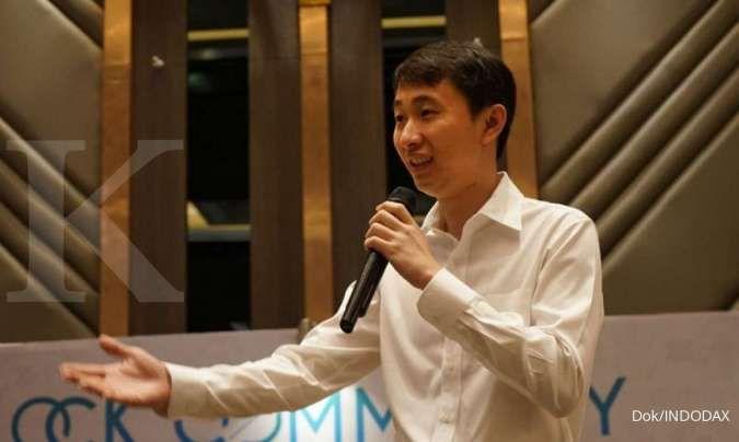 Indodax berkolaborasi dengan startup AyoBantu menyalurkan bantuan