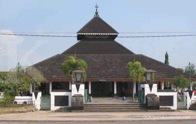 Inilah warisan Wali Songo, dari wayang hingga masjid yang digunakan untuk dakwah