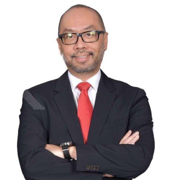 Profil Arisudono Soerono, Direktur Baru PT Danareksa