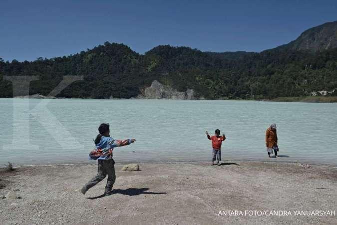 Garut zona merah, Pemkab sediakan rapid test gratis di tempat wisata