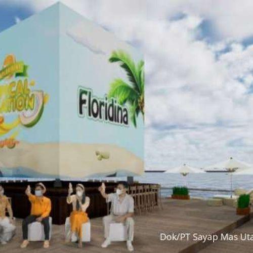 Baru! Floridina Hadirkan Kesegaran Tropis Dalam Varian Floridina Coco