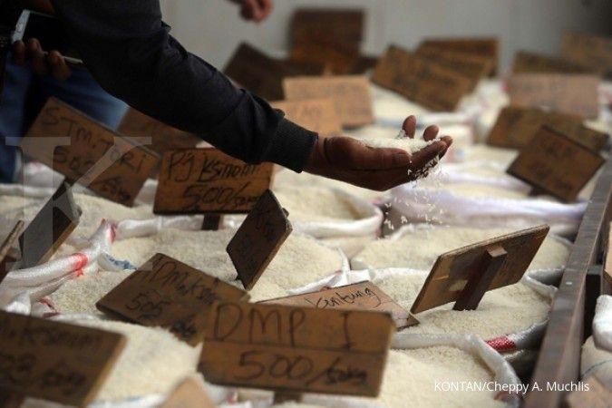 Tarif PPN kebutuhan pokok termasuk beras bisa dibanderol 1%