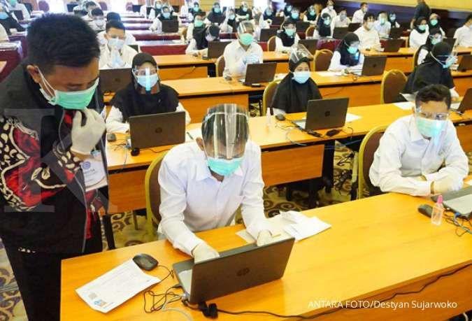 7 Persyaratan administrasi yang harus disiapkan jika lolos CPNS 2019