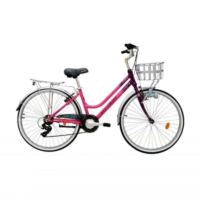 Sepeda Element City Bike Mini Karen