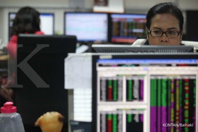 Harga Saham MGNA tertekan pasca IPO