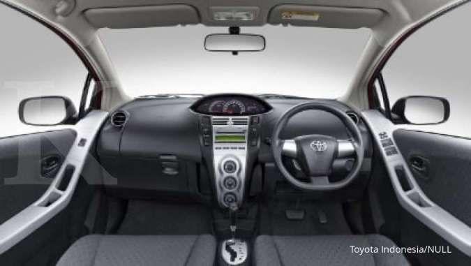 Harga mobil bekas Toyota Yaris per September 2020