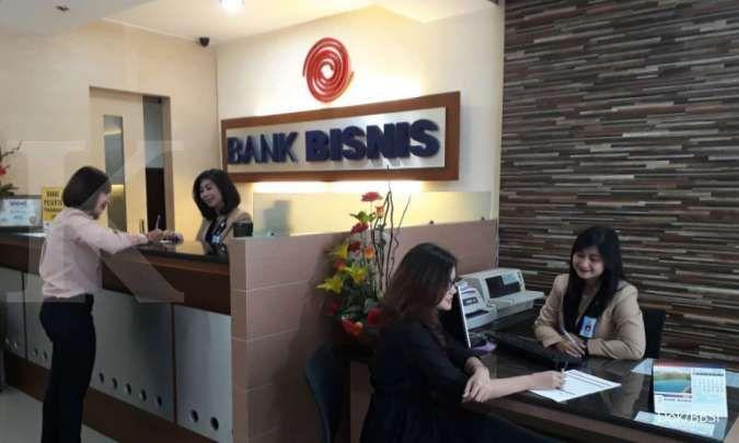 Penuhi modal inti minimum, Bank Bisnis Internasional (BBSI) gelar rights issue