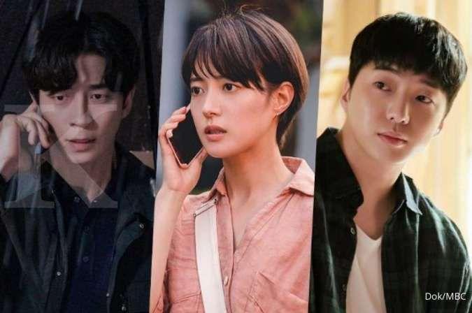 Drakor Kairos, salah satu drama Korea terbaru 2020 yang akan tayang Oktober.