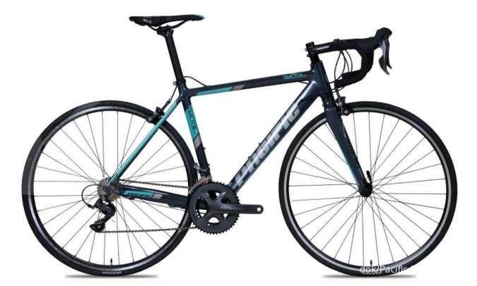 Termurah, ini daftar harga sepeda balap Pacific Bike paling murah yang sudah beredar