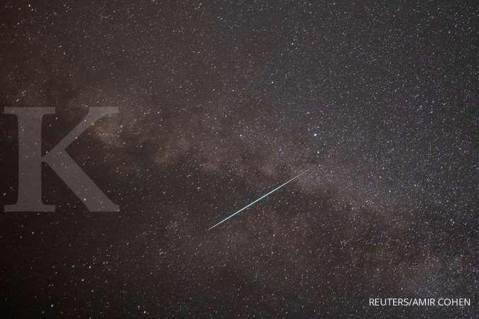Inilah fenomena Astronomi yang terjadi sepanjang pekan pertama Oktober 2021
