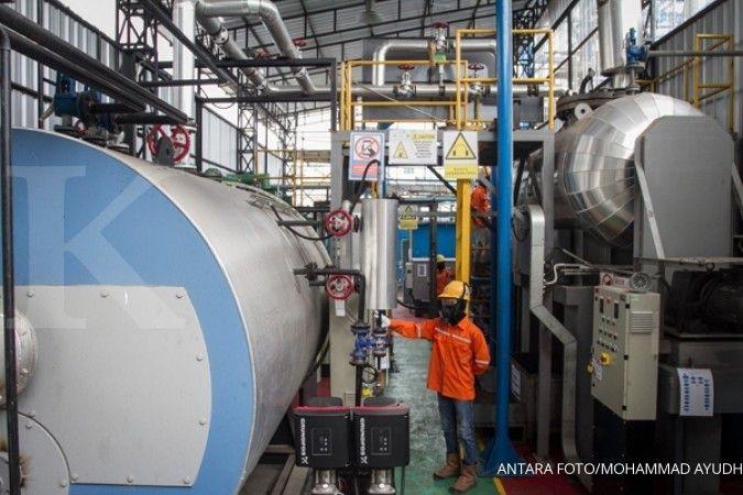 PLN beli listrik dari pembangkit listrik tenaga sampah (PLTSa) Solo Rp 1.800 per kWh