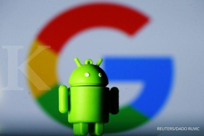 Google Play Store kini bisa menampilkan aplikasi yang naik peringkat atau sebaliknya