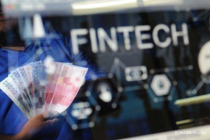 OJK optimistis bisnis fintech lending akan meningkat dibandingkan tahun lalu