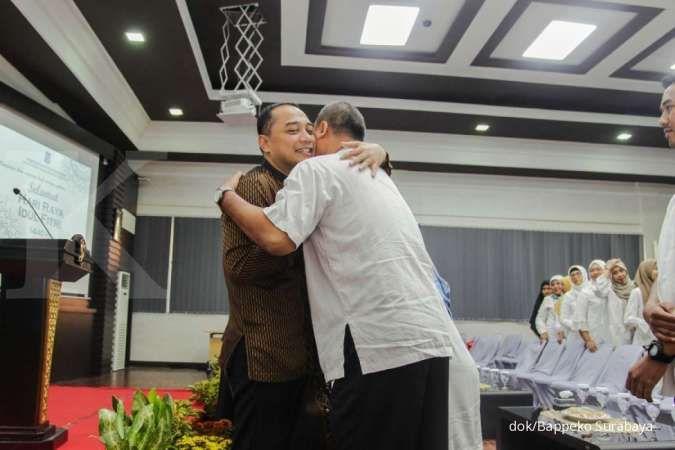 Inilah profil Eri Cahyadi, diusung PDIP untuk gantikan Risma di Surabaya
