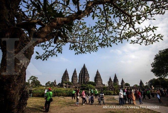 9 Situs warisan dunia UNESCO di indonesia dari taman nasional hingga kompleks candi