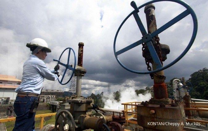 Pendapatan Star Energy bisa naik hingga 20%, Bahana rekomendasikan beli saham BRPT