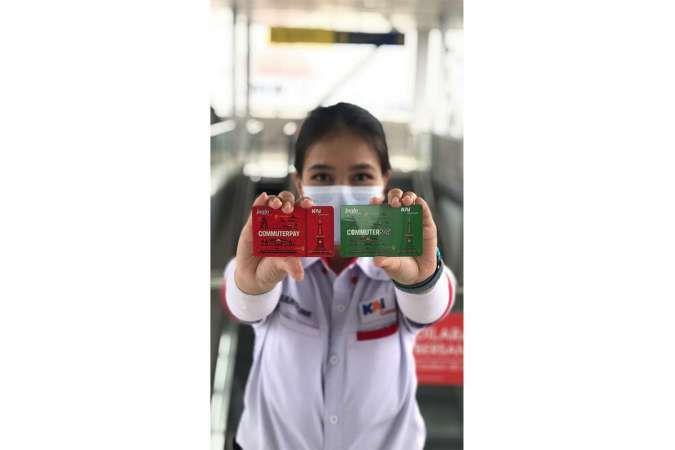 Bank Mandiri dan KCI Luncurkan Commuterpay Edisi Yogyakarta - Solo
