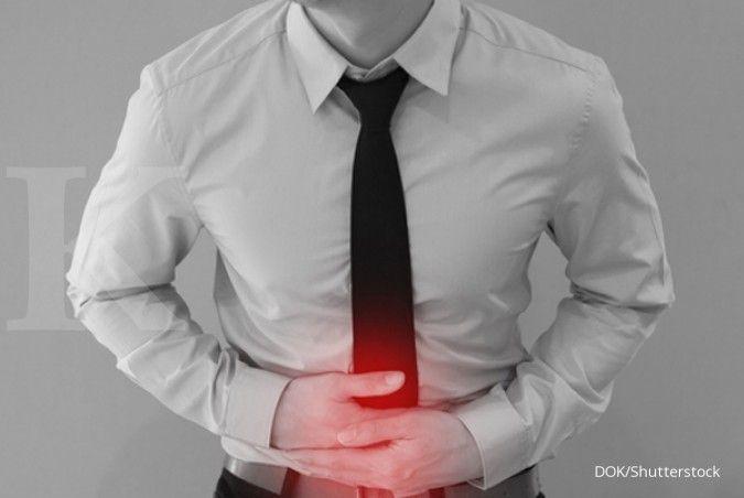 Patut waspada, inilah 4 arti sakit perut sebelah kiri