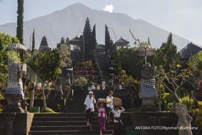 Mengenal Pura Besakih, pura terbesar dan termegah di Bali