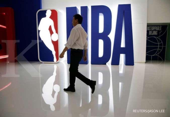 NBA gelar pelatihan basket untuk guru olahraga secara daring