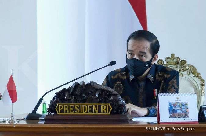 Presiden Jokowi minta Kemenkes buat desain tes Covid-19