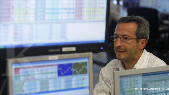 Prospek industri forex tumbuh 5% per tahun