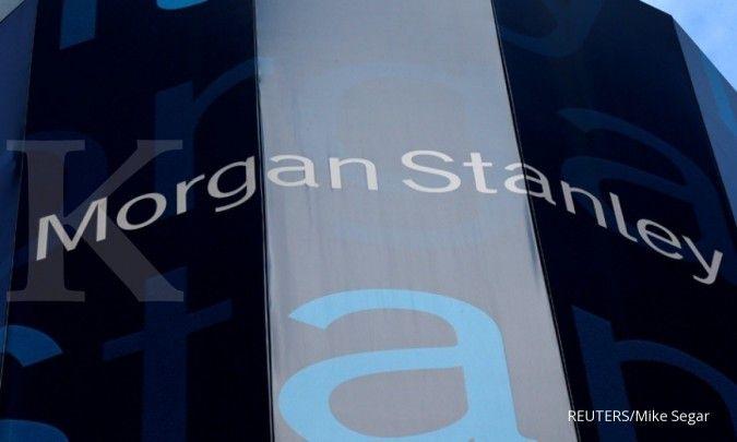 Pangkas proyeksi pertumbuhan ekonomi Indonesia 2021, ini alasan Morgan Stanley