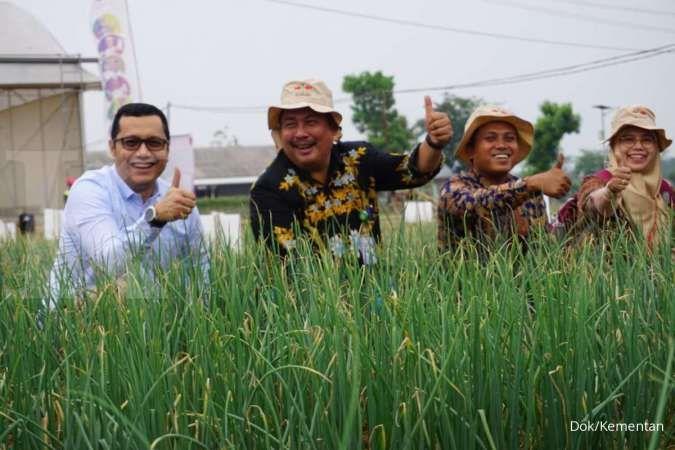 Kementan alokasikan anggaran hortikultura Rp 1,08 triliun di 2020, ini rinciannya